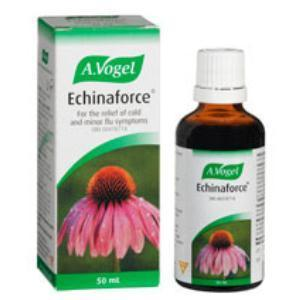 Echinaforce100ml. Bioforce